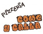 Pizzeria come y calla